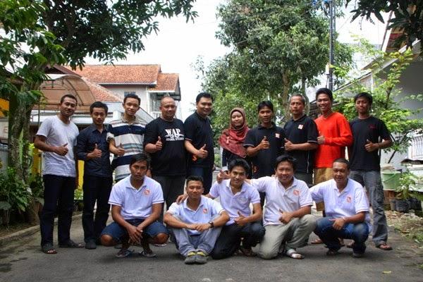 Kampung Blogger Menowo Kota Magelang