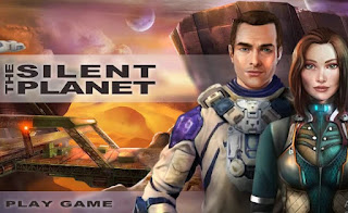 The Silent Planet awesome mistery Hidden Object Online Games free play