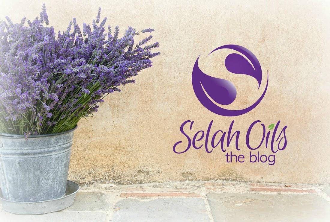 Selah's Oily Blessings