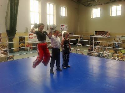 Galeria z Mistrzostw Polski Juniorów w Błaszkach - 15-17 czerwiec 2012r.