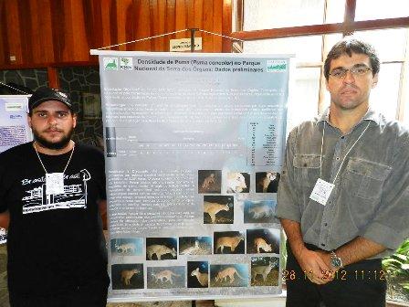 UNIFESO participa do 10º Encontro de Pesquisadores do PARNASO