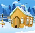 Northpole guest house escape walkthrough for Minimalist house escape walkthrough