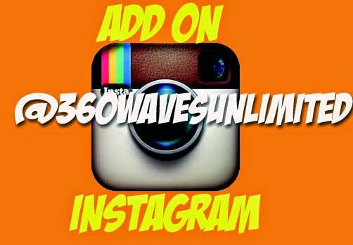 360 Waves Unlimited Instagram