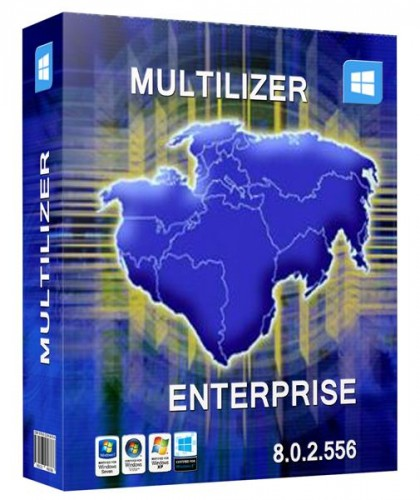Multilizer Multilizer 8.0.2.556 Enterprise