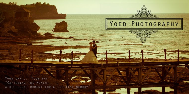 BALI PHOTOGRAPHER - YOED PHOTOGRAPHY