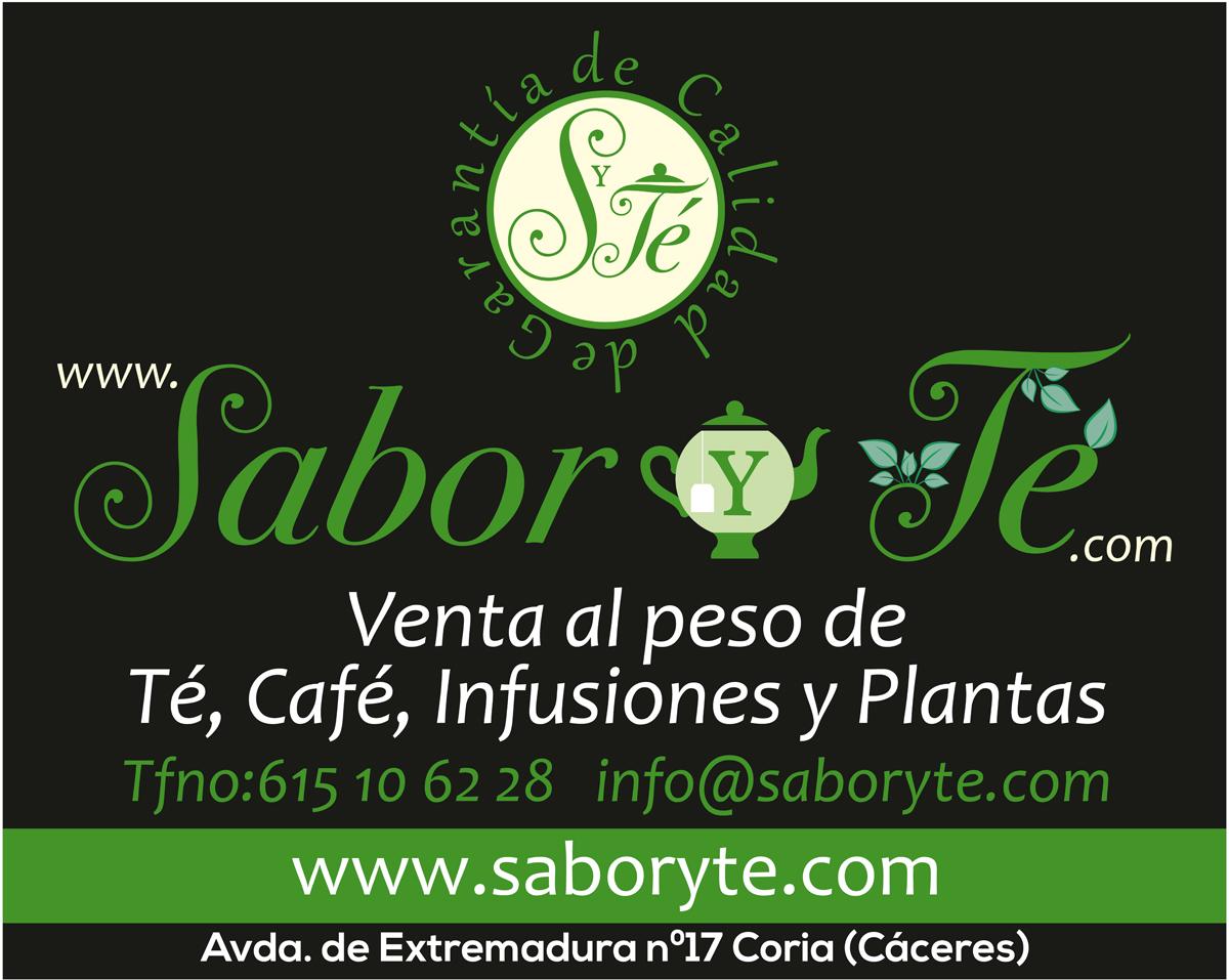 Sabor y Té
