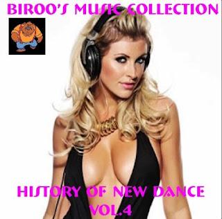 VA - Bir00's Music Collection - History Of New Dance Vol.4 (2012)