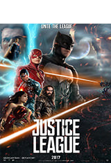 Justice League (2017) WEB-DL 1080p Latino AC3 5.1 / ingles AC3 5.1