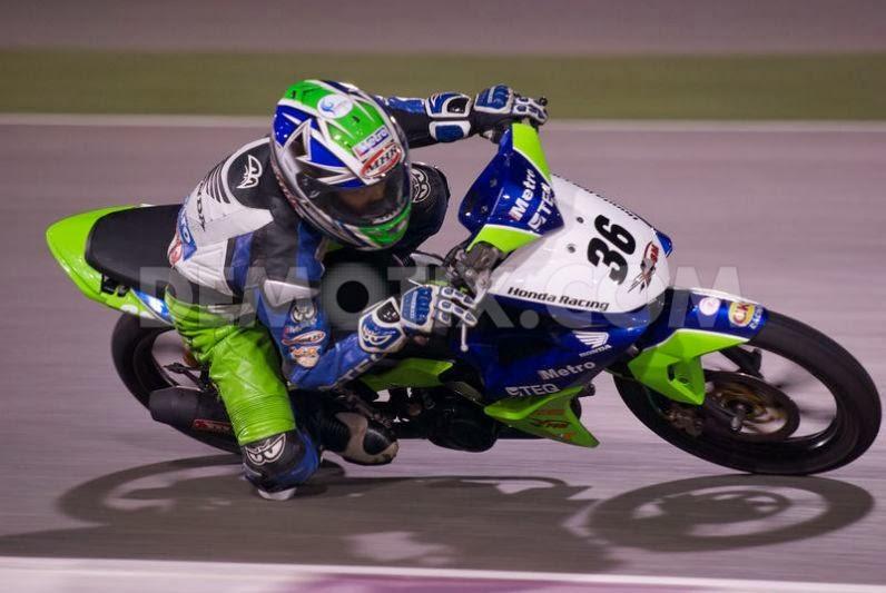 Motor Vega r Modifikasi Road Race Modifikasi Yamaha Vega Road
