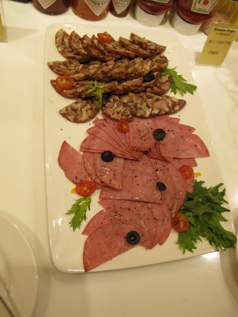 Franco Papa 法藍爸爸義式餐館(台中):超豐盛的主餐加吃到飽 ...