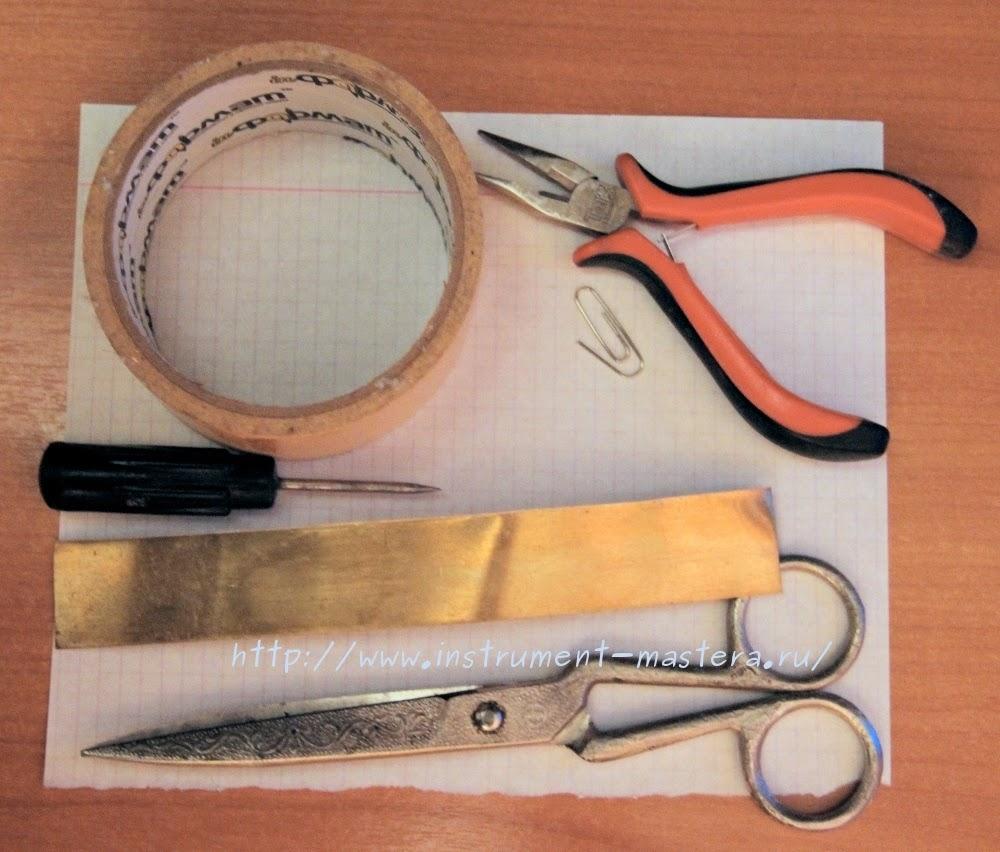 Как сделать петли для шкатулки своими руками