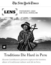 PUBLICATIONS ▶ Lens blog - The New York Times