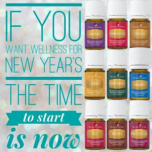 Enjoy natural wellness!