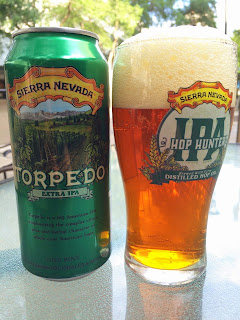 Sierra Nevada Torpedo Extra IPA 1