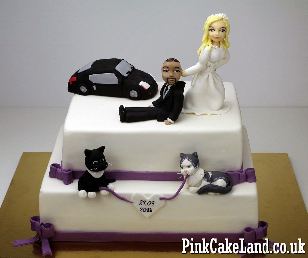 Best Wedding Cakes in Hounslow, London