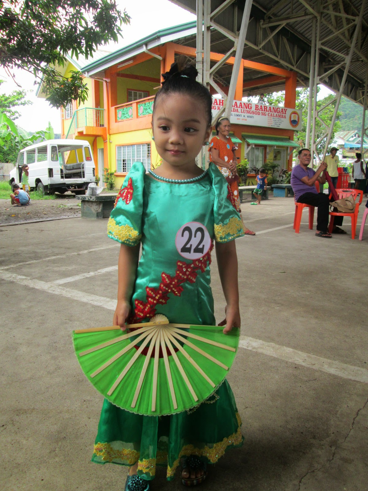 Filipiniana Costumes For Kids Costume Designs For Kids