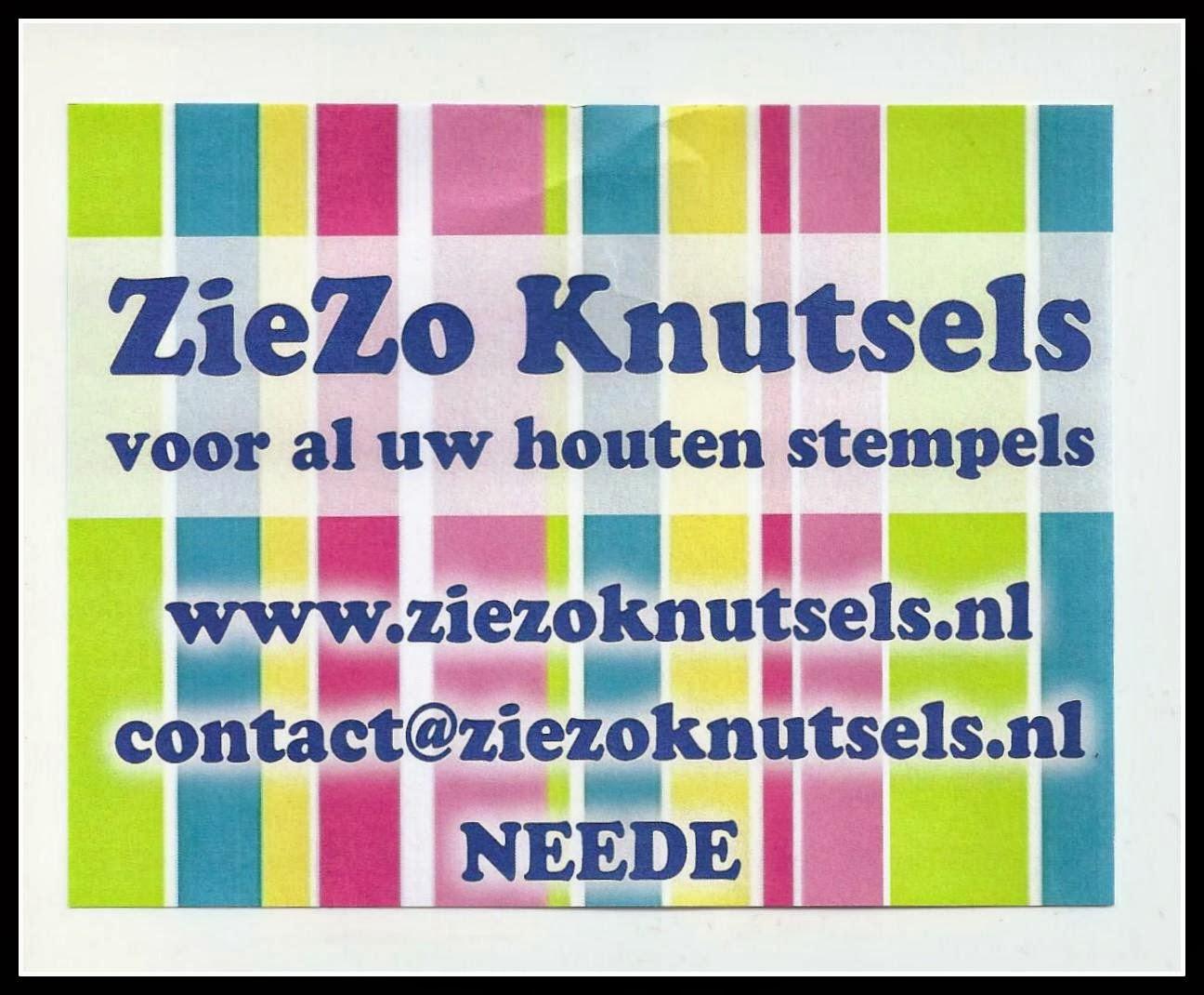ZieZo Knutsels