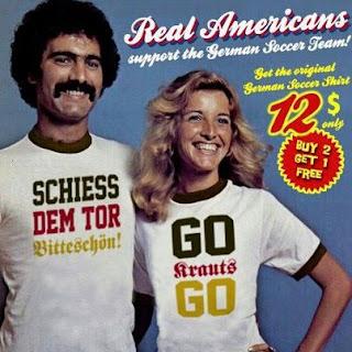 EM T-Shirts für amerikaner