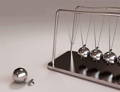 Isaac Newton, sus inventos
