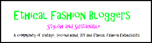 Ethical Fashion Bloggers