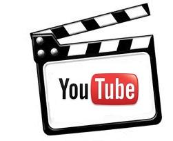 Nossa página de vídeos