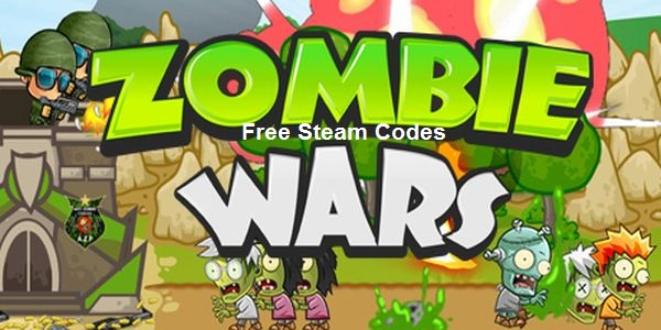 Zombie Wars: Invasion Key Generator Free CD Key Download