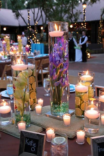 ünnepi asztal dekoráció