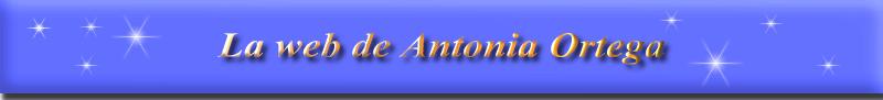 Antonia Ortega
