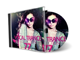 Vocal Trance Collection Vol.77
