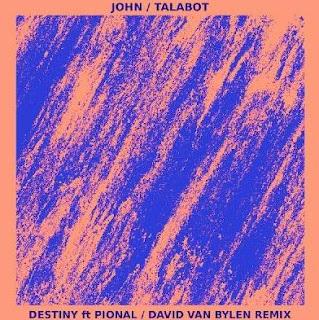 John Talabot feat. Pional David Van Bylen Bootleg Remix