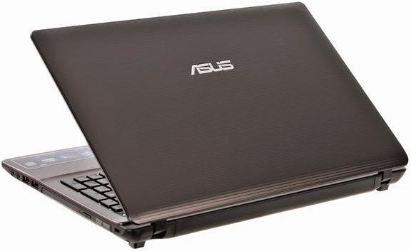 Asus X53Sc Drivers for Windows 7 (64bit)