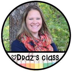 Draz's Class Button