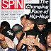 Odd Future Covers Spin Magazine [What's Fresh]