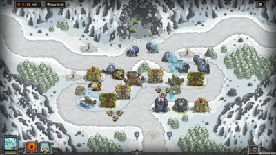 Kingdom Rush PC Gameplay for PC