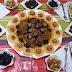 اطباق الاخت دنيا في عيد الاضحى