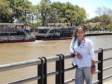 Delta del Tigre Argentina 2011