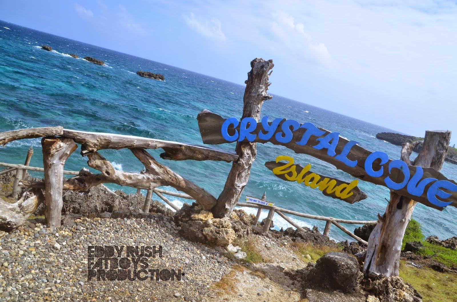 Crystal cove boracay Island cove swimming pool entrance fee
