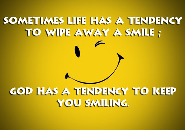 Keep Smiling Quotes And Sayings Motivational And Inspirational