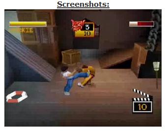 Download Game Jackie Chan Stuntmaster PSX | Download Game PC Ringan ...