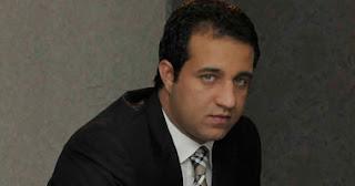 أحمد مرتضي عضو مجلس إدارة الزمالك