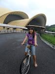 Sepeda Santai YukksS....!!