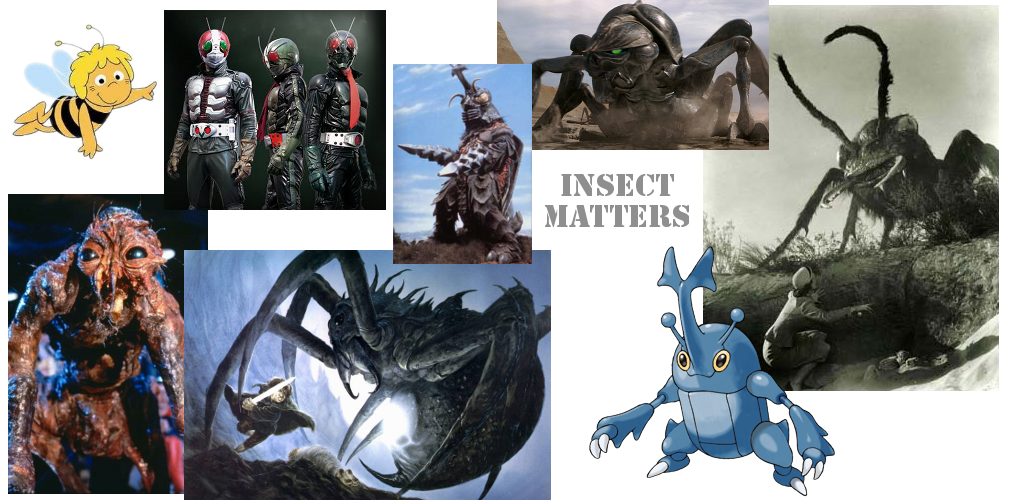 Insect Matters