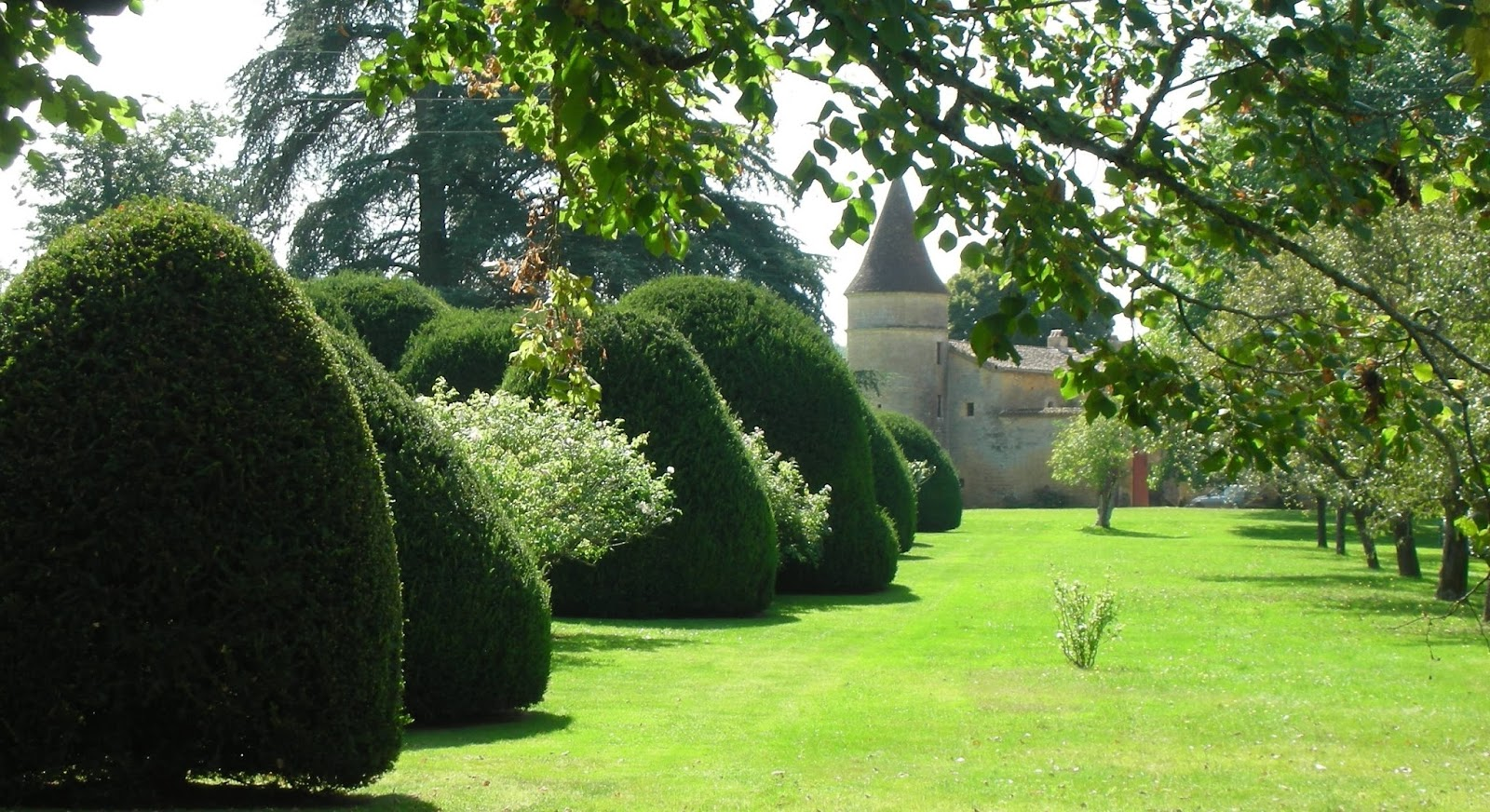 Hortibus du 4 au 8 septembre 2015 voyage jardins for Jardin septembre 2015