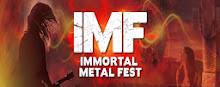 Immortal  Metal Fest  - O principal festival de metal cristão da Finlândia :