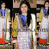 Printed Work Rich Long Kameez