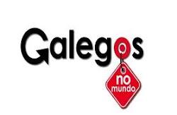 Galegos no mundo: