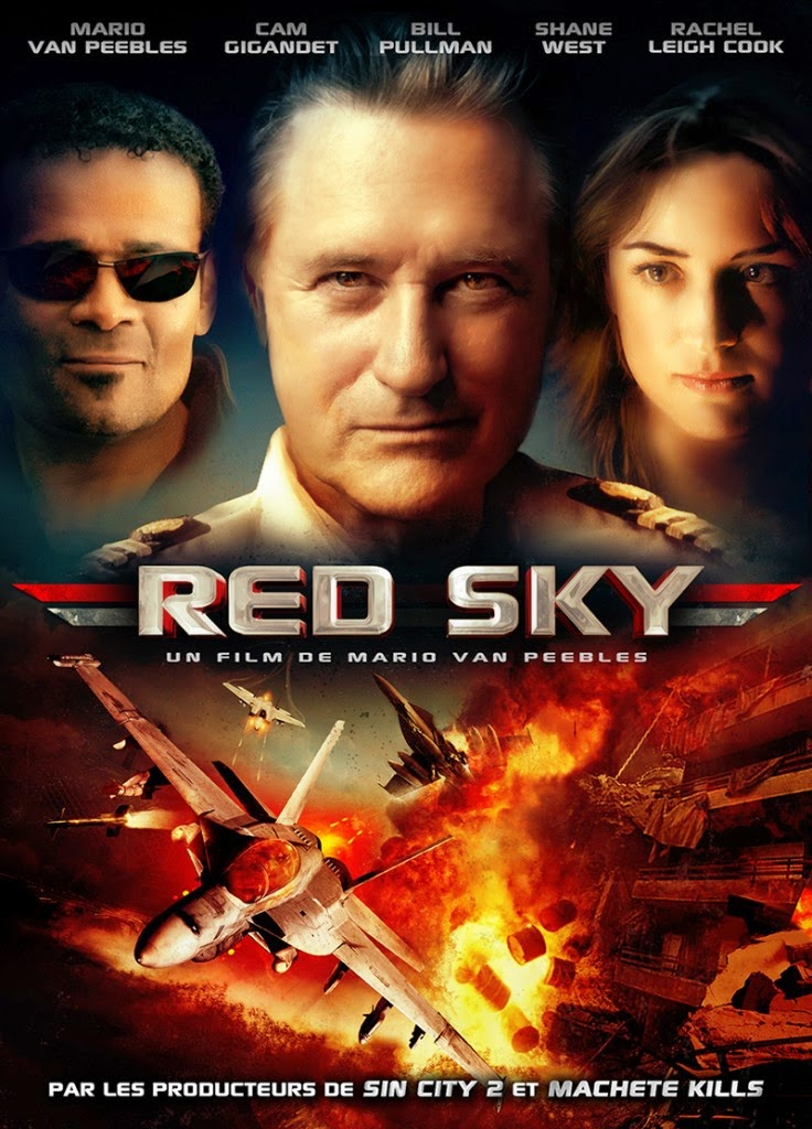 Red Sky 2014 Full Movie English Direct Download Freestuffdl