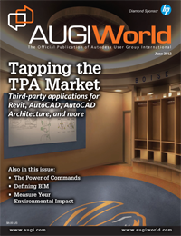 AUGIWorld June Issue