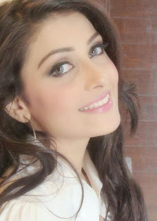 Latest Click Of Beautiful Ayeza Khan
