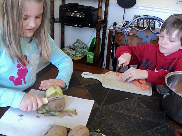 Journey to Excellence: Homeschool in the Woods - Great Empires ...